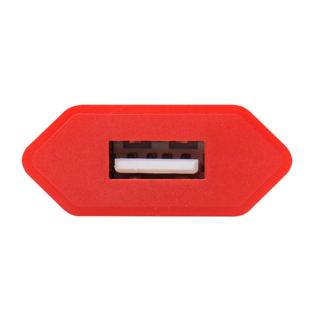 Φορτιστής για φορτιστή τηλεφώνου USB EU - Ανταλλακτικά και αξεσουάρ κινητών τηλεφώνων - Φωτογραφία 4