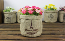 2016 Hot Sale Taobao Sell Desktop Cotton and Linen Receive Basket/Japanese Small Basket Manufacturers Selling 0070