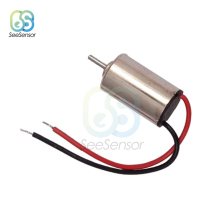 DC 1.5V 3V Micro Motor 610 Hobby Gear Toy High Speed Brushless