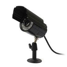 Новый 180 Крытый Открытый День И Ночное Видение видеонаблюдения цифровая камера видеонаблюдения высокое качество новое поступление