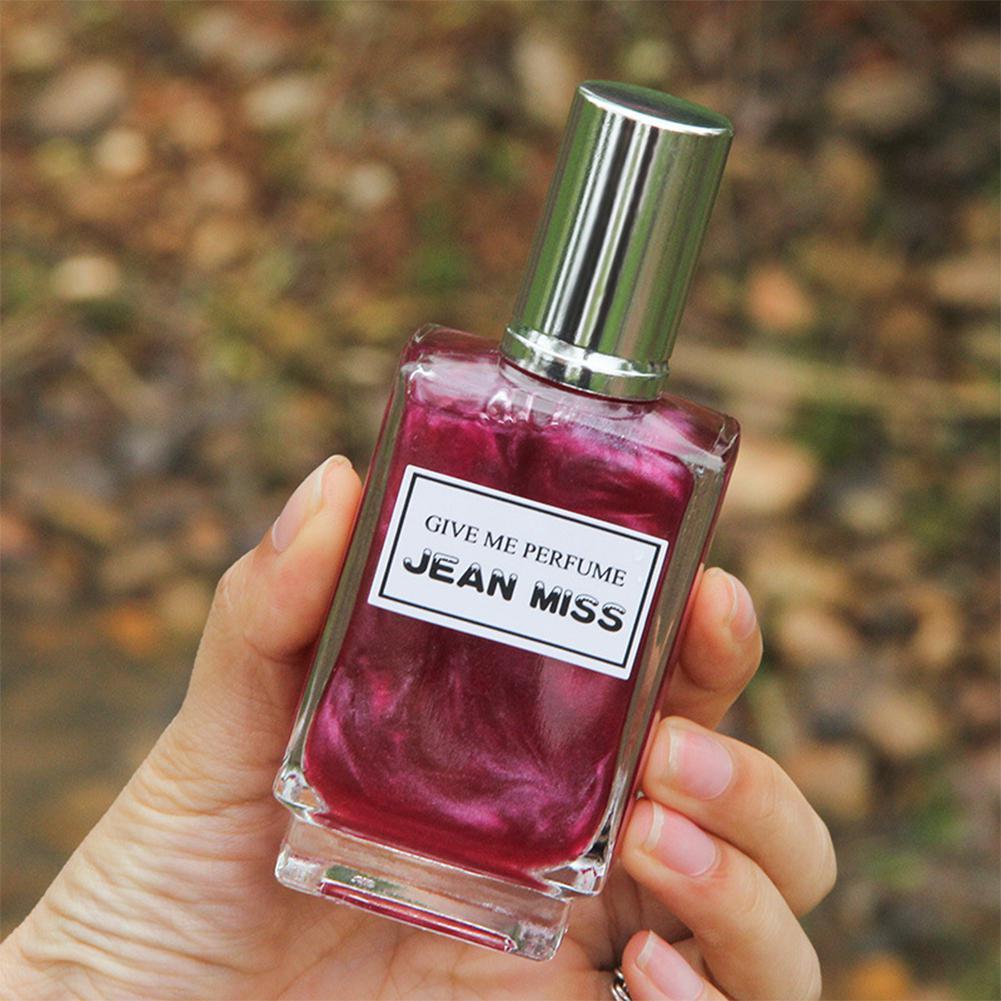 HobbyLane 50ml Perfume For Men And Women Atomizer Bottle Body Spray Scent Lasting Fragrance Long-lasting Elegant Aromatic Water