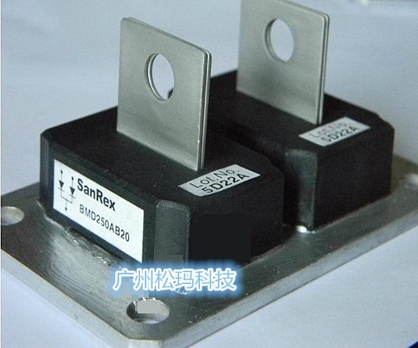 ФОТО Schottky Diode module BMD250AB20 250A 200V to ensure quality--SMKJ