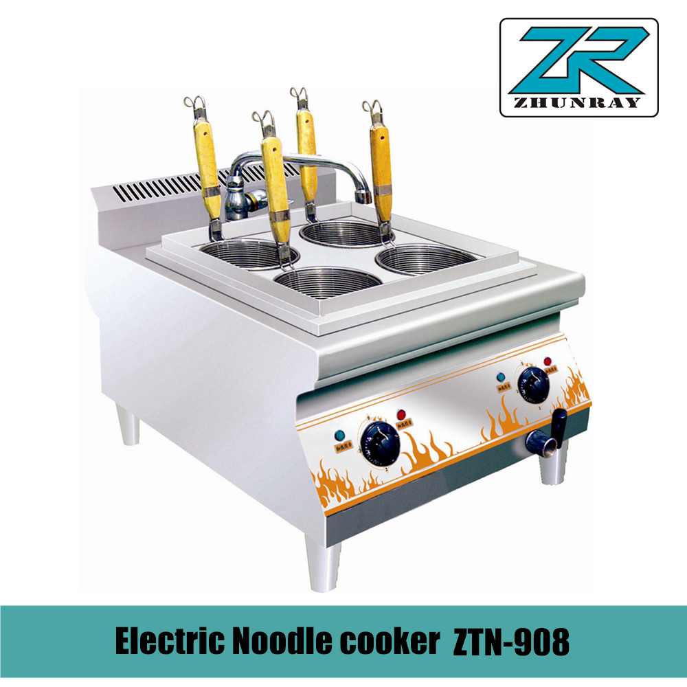 Electric pasta cooker noodle cooker ZTN-908 набор для кухни pasta grande 1126804
