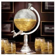 1000 мл вина decanterd кристалл вино Графины Вино Графин кувшин для воды диспенсер контейнер питьевой инструмент