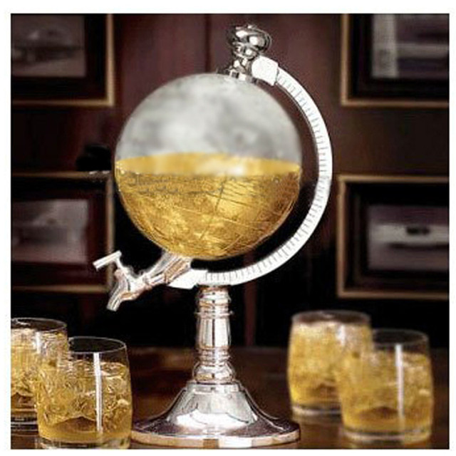 1000ml wine decanterd crystal wine decanters wine carafe water jug dispenser container drinking tool - Water Jug Dispenser
