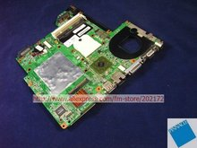 Motherboard for HP COMPAQ DV2000 DV2500 DV2700 V3000 V3500 V3700 nvidia MCP67M 462535-001 100% tested good