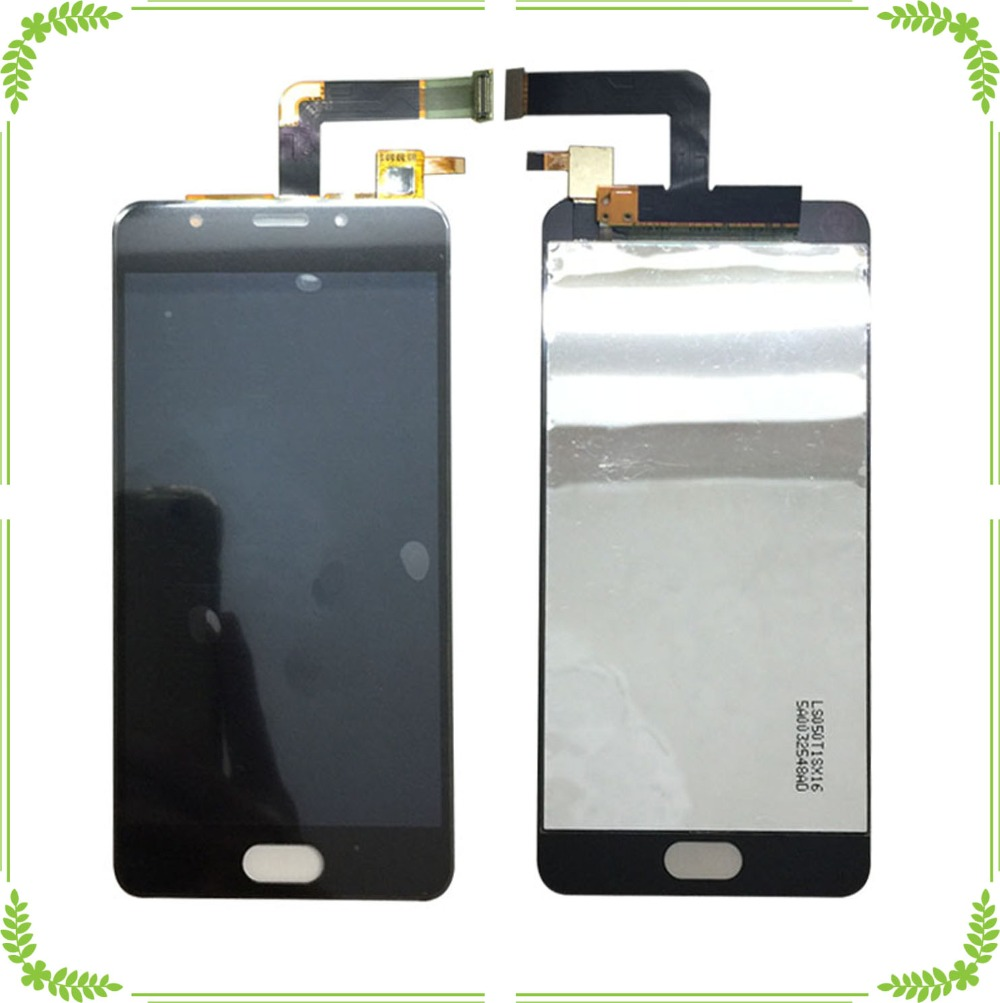 For  Wiko U Feel Prime LCD Display+Touch Screen Digitizer for wiko u feel prime lcd touch screen
