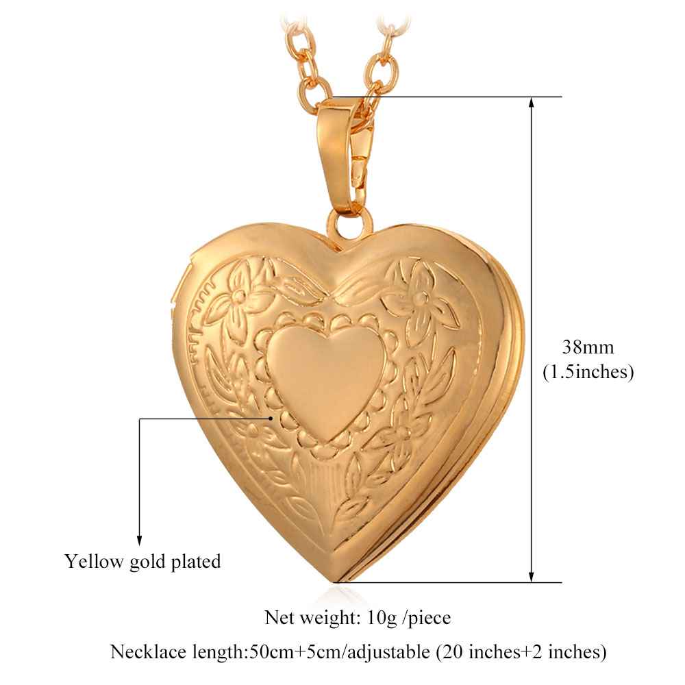 Heart floating photo memory locket necklace women gold color heart floating photo memory locket necklace women gold color fashion men jewelry vintage necklaces pendants p197 in pendants from jewelry accessories on pooptronica Images