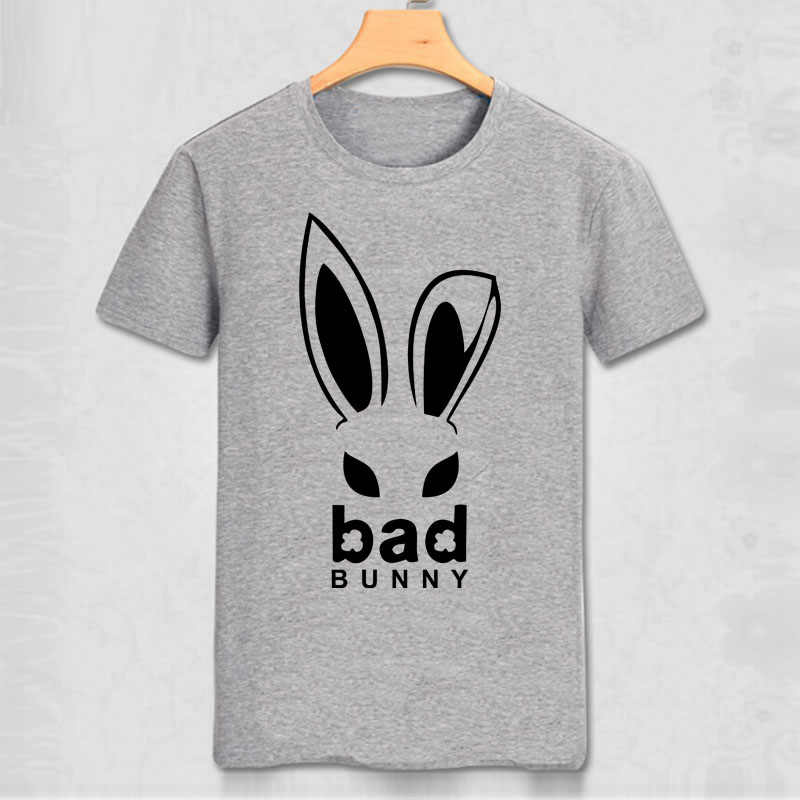 8fd553ab ... Bad Bunny T-Shirt The Trap Reggae Music Funny T Shirt Awesome T shirts  Bad ...