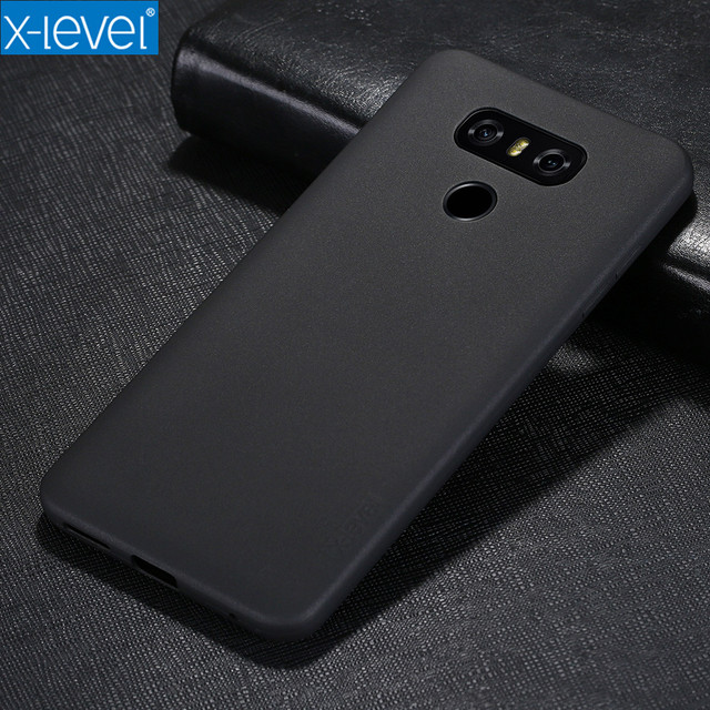 promo code 660e5 70a58 US $7.69 |Soft Case For LG G6 X Level Ultra Thin 360 Full Protection  Shockproof Matte Touch Surface Back Phone Cover Case For LG G6-in Fitted  Cases ...
