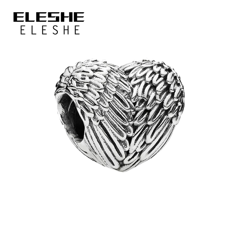 Aliexpress.com : Buy ELESHE Valentines Gift Silver Color