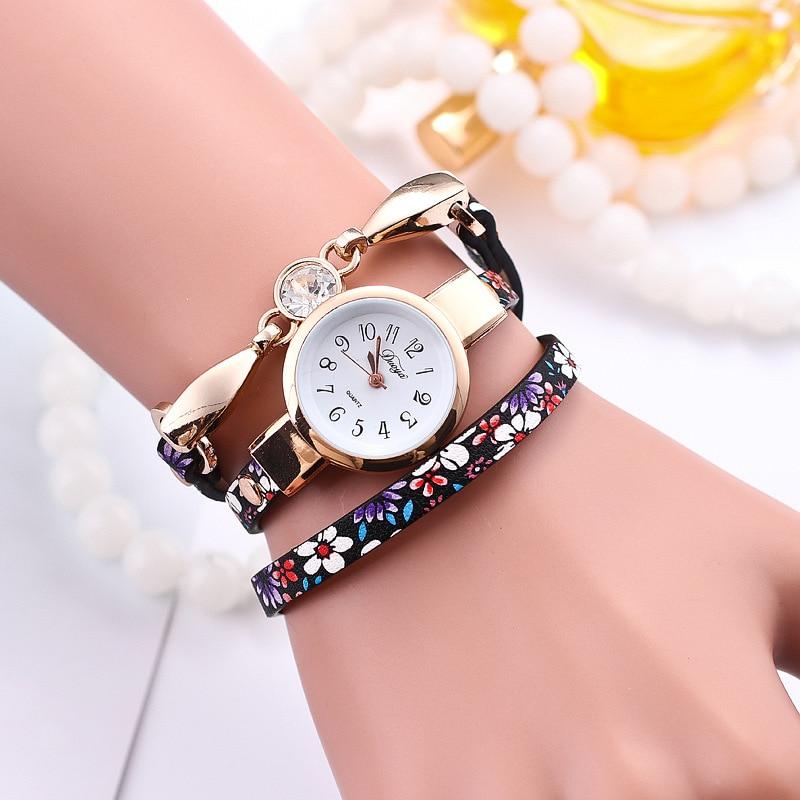 Comprar Reloj de pulsera de mujer de moda nueva moda reloj mujer Relojes de  mujer de moda Relojes de pulsera reloj de cuarzo Online Baratos. fe8e7a11ed42