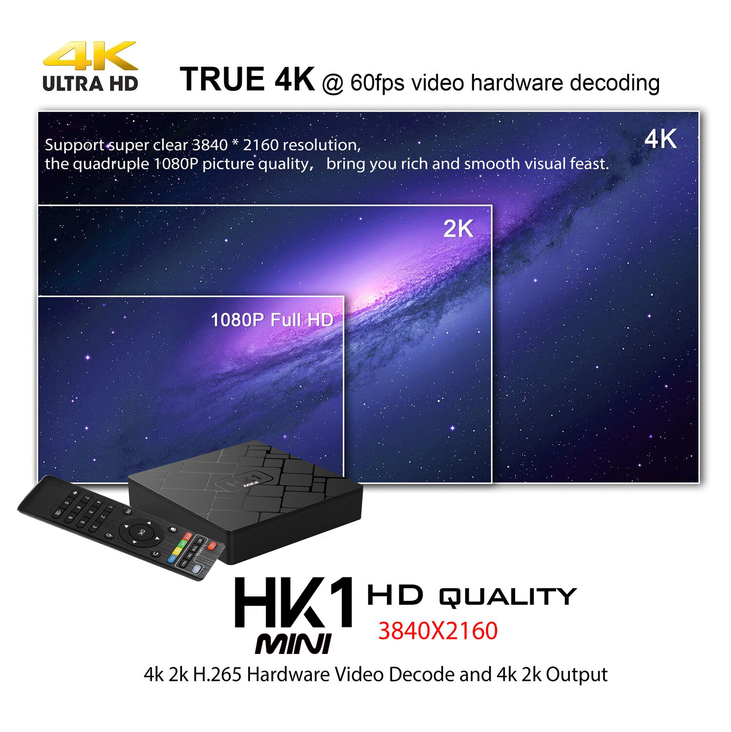 cheapest HK1mini Android 9 0 Smart TV BOX RK3229 Quad Core Wifi 2 4G 4K HD HK1 Mini Set Top Box Wireless Keyboard Media Player 2GB 16GB