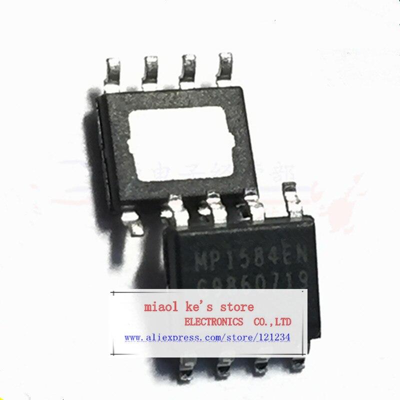 10 шт./лот MP1584EN MP1584 MP1584EN-LF-Z SOP8 Мощность управления DC/DC конвертер чип новое и оригинальное