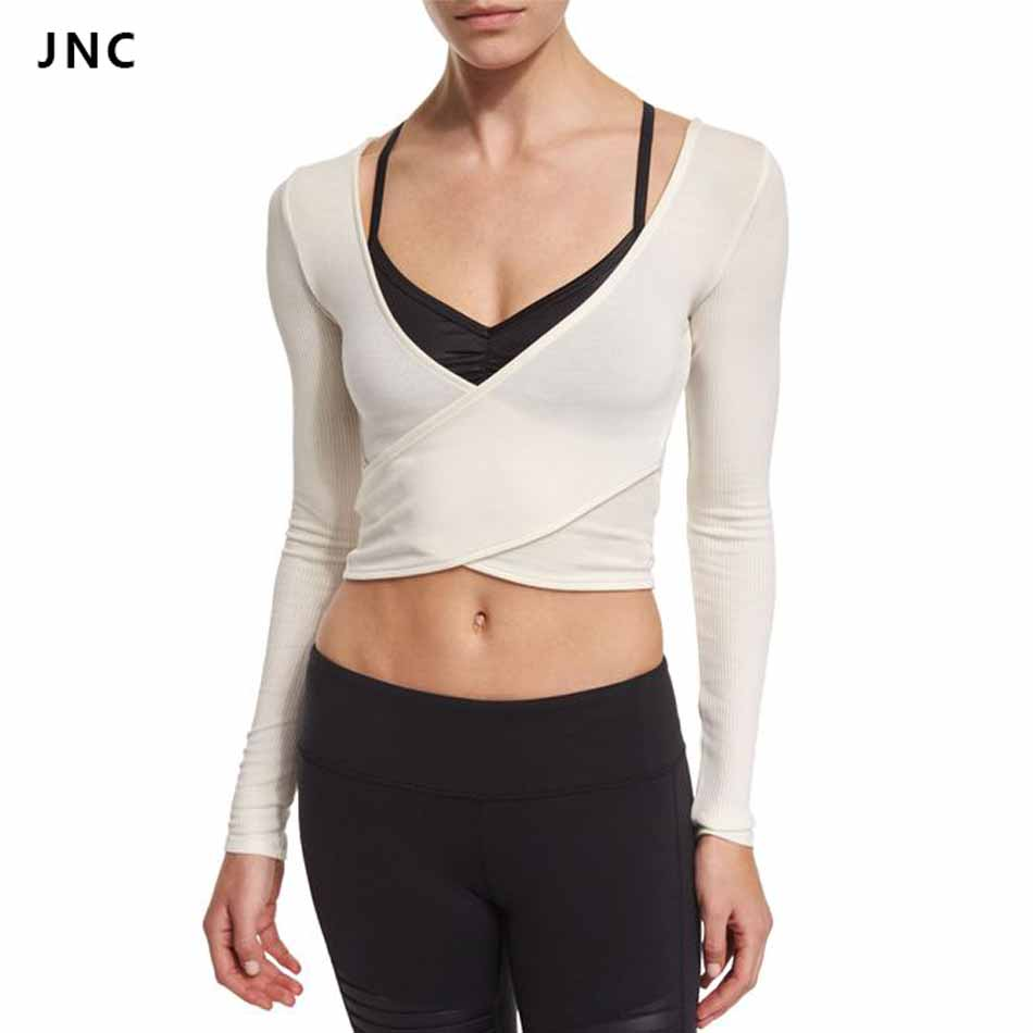 Do It Yourself Jnc Adorable Workout Tops Womens Long Sleeve Yoga