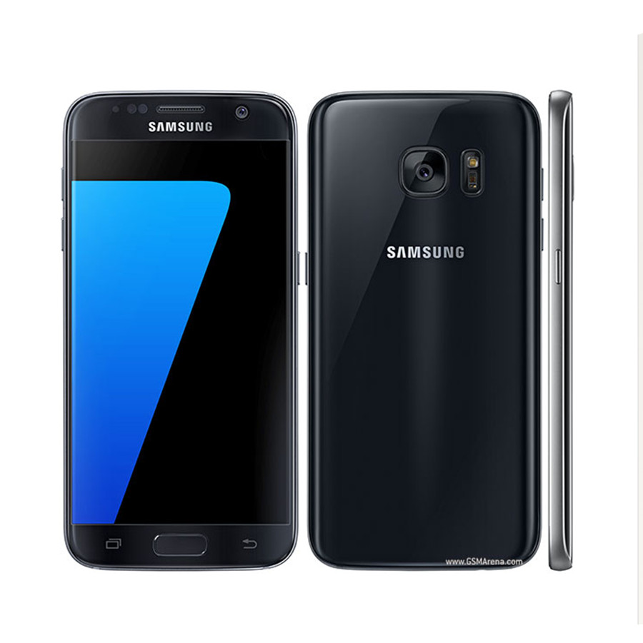 US $197 0 |Samsung Galaxy S7 G930V Original Unlocked LTE Android Mobile  Phone Quad Core 5 1