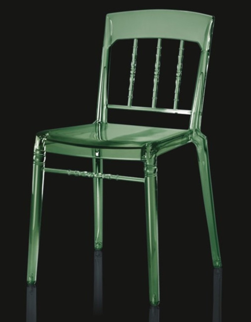 Bamboo wedding chairs - The New High Grade Acrylic Bamboo Wedding Chairs Stylish Living Room Dining Chairs Ikea Crystal Clear Plastic Chair In Shampoo Chairs From Furniture On