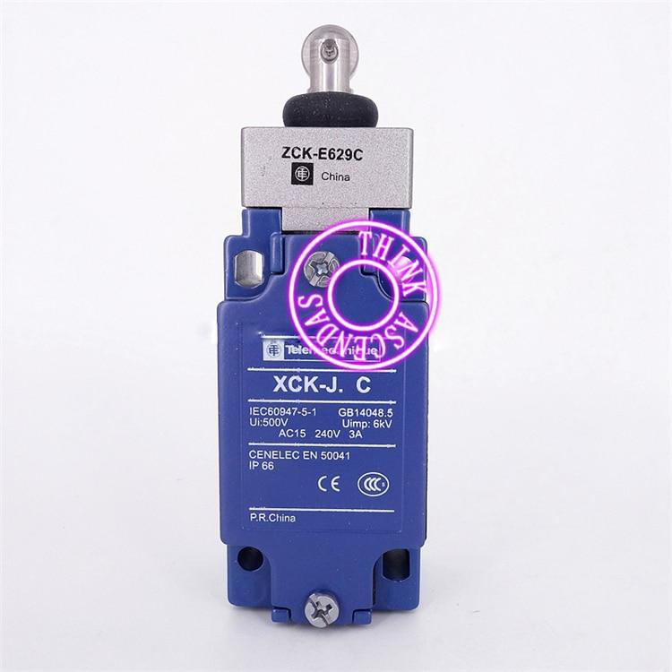 Limit Switch Original New XCK-J.C XCKJ1629H29C ZCKJ1H29C ZCK-J1H29C / XCKJ1629C ZCKJ1C ZCK-J1C ZCKE629C ZCK-E629C цена