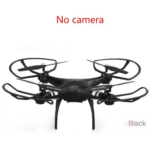 2019 plus récent XY4 RC Drone quadrirotor avec 2MP Wifi FPV caméra RC hélicoptère 20min temps de vol Drone professionnel pour enfants cadeaux - 6