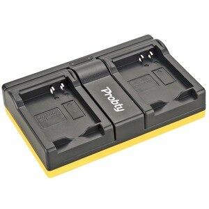 Image 3 - Probty EN EL23 EN EL23, cargador Dual USB para Nikon Coolpix P600, PM159, P610S, S810c, P900S, S810 y P900