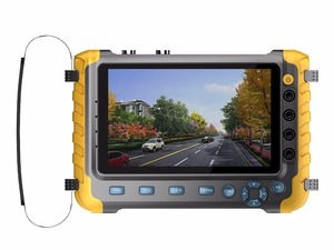 """Image 2 - 5"""" Inch TFT LCD 1080P 4 IN 1 TVI AHD CVI Analog CCTV Security Monitor Tester for IV8E"""