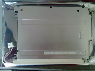 KCS3224ASTT X10 оригинал + Класс 5,7 дюймов KCS3224ASTT X10 промышленных ЖК дисплей дисплей Панель один год гарантии