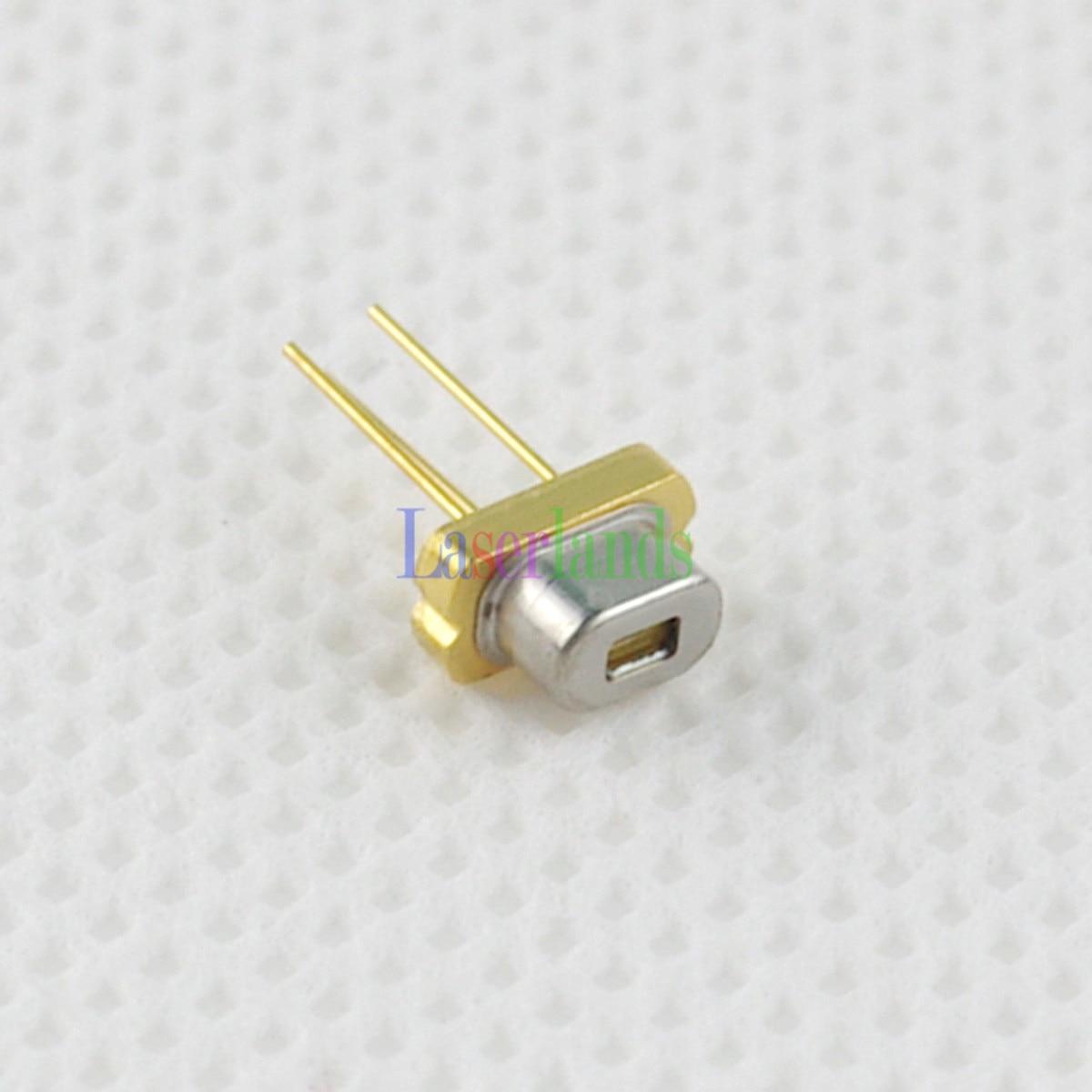 Nichia 405NM Violet/Blue CW 500mw Laser Diode LD Brand New sony 405nm violet blue cw 150mw laser diode ld sld3236vf to18 5 6mm
