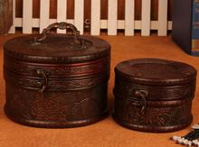 Popular Small Leather Suitcase-Buy Cheap Small Leather Suitcase ...