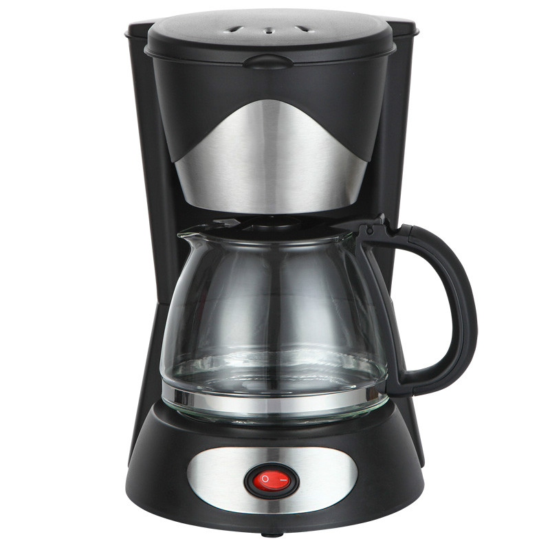 American coffee maker USES drip-drip, fully automatic Drip Coffee Maker md236 commercial drip coffee maker household automatic american coffee maker