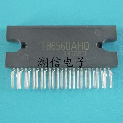 2 PCS TB6560AHQ ZIP-25 TB6560 Stepping Motor Control