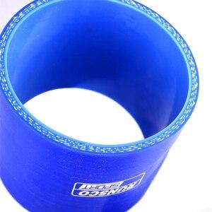 Image 5 - Прямой силиконовый шланг, 0 градусов, интеркулер, впускной турбошланг для BMW 32, 38, 45, 51, 60, 63, 70, 76, 80, 83, 89, 95, 102, 127 мм