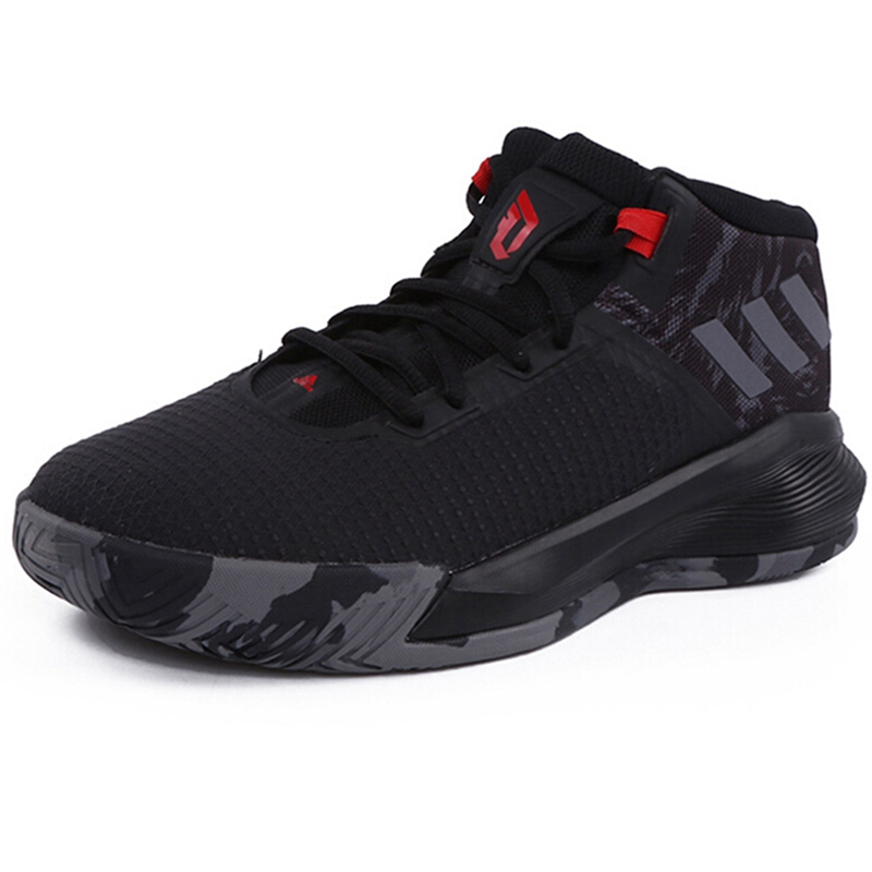 check out ad2a2 66dfb Original New Arrival 2018 Adidas D LILLARD BROOKFIELD Mens Basketball Shoes  Sneakers-in Basketball Shoes from Sports  Entertainment on Aliexpress.com  ...