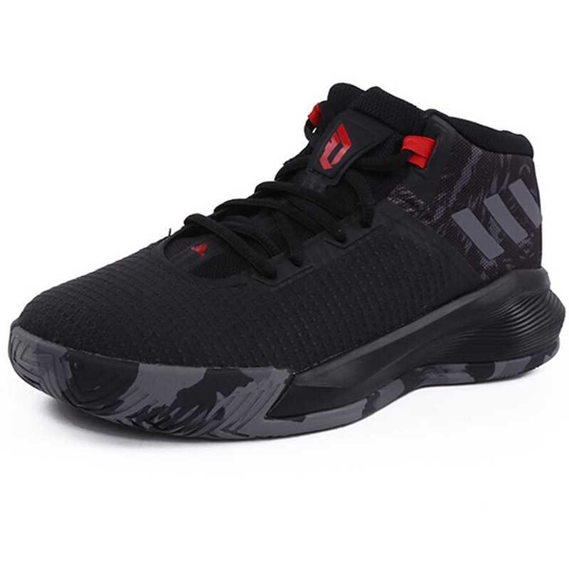 Original New Arrival 2018 Adidas D LILLARD BROOKFIELD Men's Basketball Shoes Sneakers
