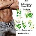 20g Natural A Base de Hierbas Ingredientes para Acelerar la Regeneración de Esperma, mejorar El Comportamiento Sexual y La Fuerza y La Resistencia