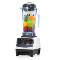 Ice Crushers power smoothies machine commercial milk tea shop shaved sand mixing fruit juice grinding soybean m
