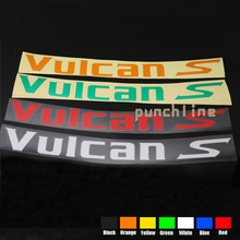 For KAWASAKI Vulcan S VulcanS Motorcycle Front & Rear CUSTOM INNER RIM DECALS WHEEL Reflective STICKERS STRIPES