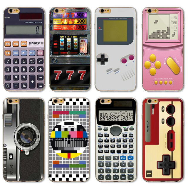 custodia iphone se gameboy