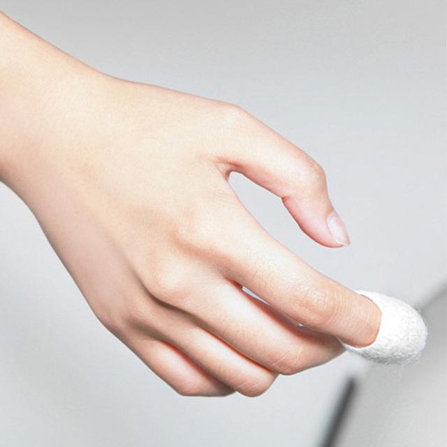 100Pcs Organic Natural Silk Cocoons Silkworm Balls Facial Skin Care Scrub Purifying Acne Anti Aging Whitening  88 HJL201