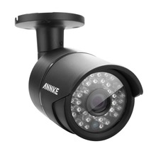 ANNKE AHD CCTV Camera  IR Cut Filter 1.0MP AHD Camera 720P Outdoor Waterproof Bullet Home Surveillance Security Camera