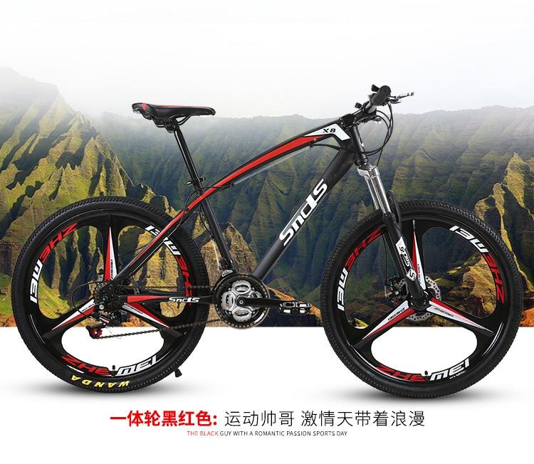 bike 26 Polegada roda 21 24 27