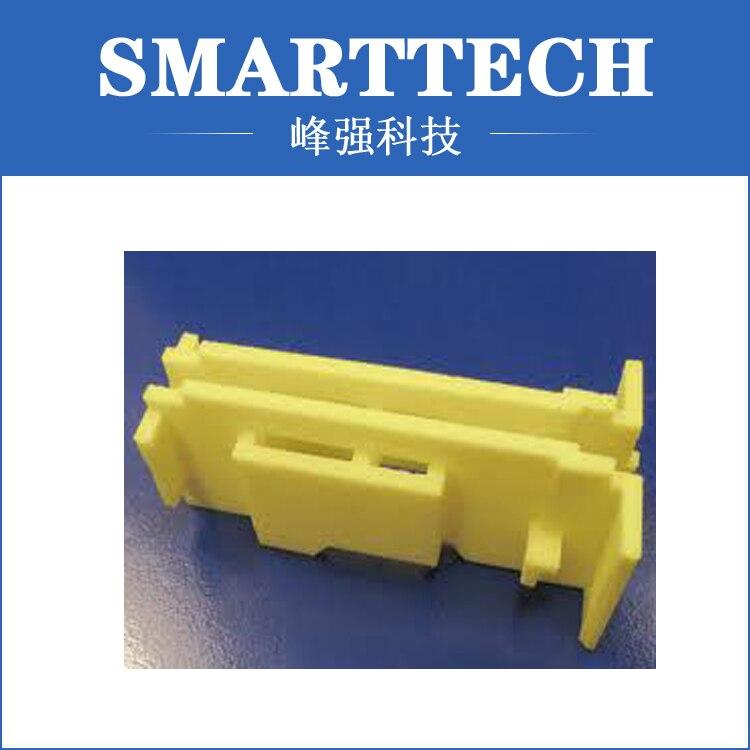 Electronic Plastic Enclosures, Prototype Company, CNC Machining high tech electric plastic accessory prototype