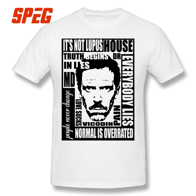 Design T Shirt House MD Every Lies T Shirt Dr House Funny Tee ... on rough house, iron house, tool house, art house, make house, move house, crazy tree house, silver house, pet house, wedge house, tile house, black house, golf house, canvas house, ten house, label house, chocolate house, fairy like tree house, copper house, tea house,