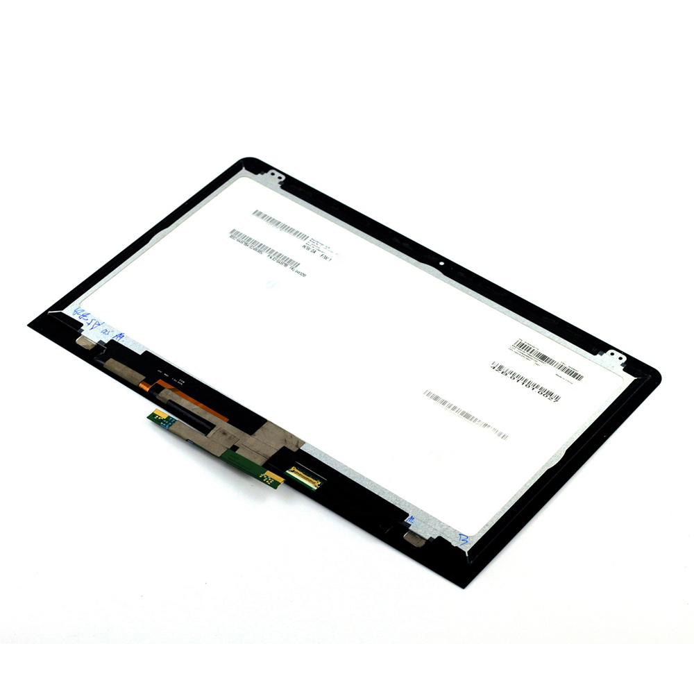 WEIDA LCD remplacement 14 pour Lenovo Thinkpad Yoga 14 Yoga14 LCD écran tactile assemblage