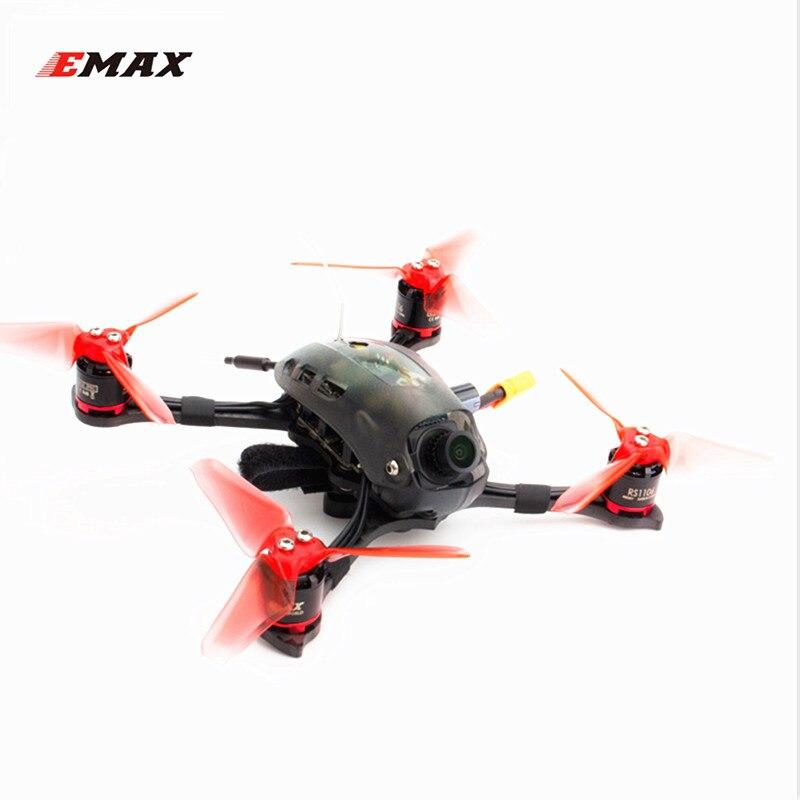 EMAX Babyhawk carrera (R) 136mm RS1106 3 pulgadas AVAN MINI F3 Magnum Mini 5,8G VTX/25/200 mw Sensor CCD FPV racing Drone 3 S/4S PNP BNF-in Partes y accesorios from Juguetes y pasatiempos    1