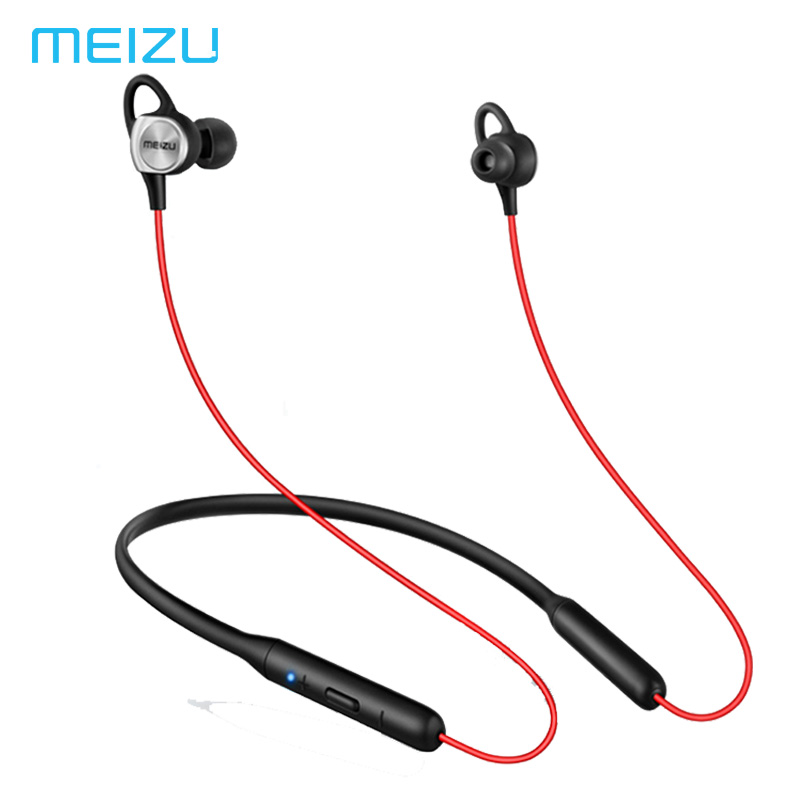 Meizu Wireless Headphones Bluetooth Sports Earphones Waterproof Headphones Stereo Bluetooth Headset With Mic For iphone xiaomi souyo bt501 wireless bluetooth headphones stereo sports headphones portable foldable headphones with microphone for phones pc