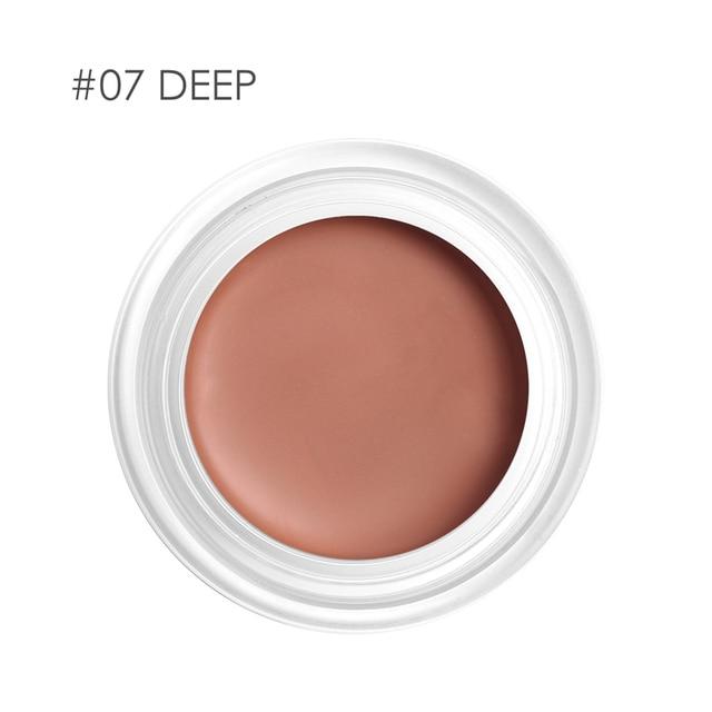 Primer Face Eye Cream Correcteur Make Up Bronzer Contour 3D Face Brand Focallure Anti Cernes Correcteur Cover Cache Cernes 5