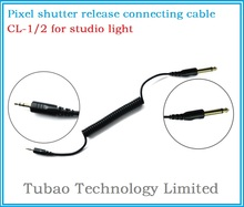 Pixel 1.2M CL-1/2 Shutter launch Digital camera Connecting cable For Studio Mild