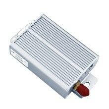500mW lora 433 모듈 lora 10km 장거리 무선 데이터 송신기 및 수신기 433mhz sx1278 lora rs485 무선 송수신기