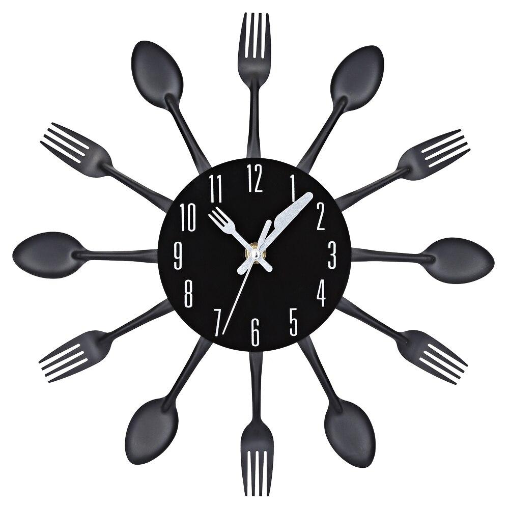 mur montre design promotion-achetez des mur montre design ... - Montre De Cuisine Design