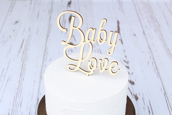 Baby Shower Cake Toppers ~ Baby shower cake topper ideas cupcake decorations frightening